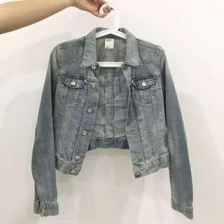 (H&M) Denim Jacket
