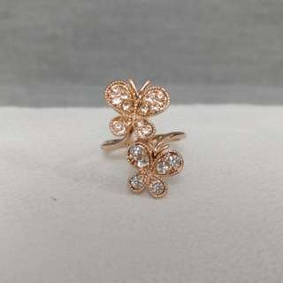 Ring (Butterfly)