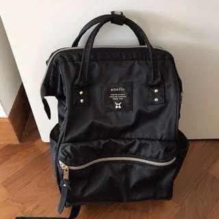 Anello Backpack nylon mini