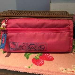 Sanrio 筆袋(2001年)
