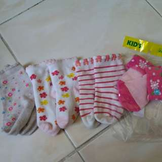 Baby Socks 0 to 6 month