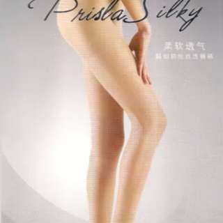 Stocking pantyhose transparant