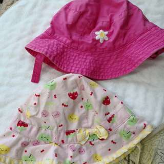 Preloved Baby Hat mothercare
