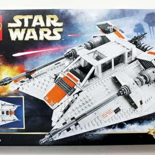 Lego 75144