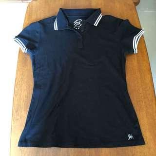 Folded&Hung Polo shirt