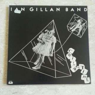 Ian Gillan Lp Vinyl Record