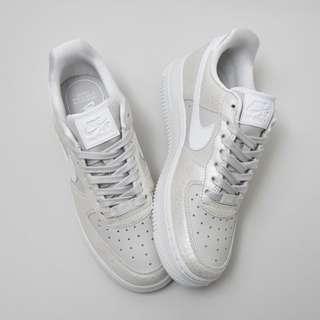 Nike Air Force 1 'Cinderella'
