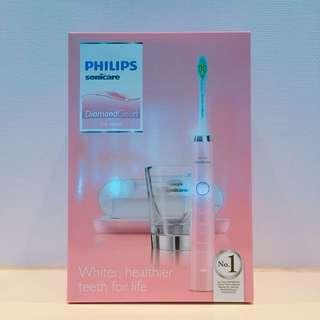 Philips Sonicare DiamondClean Toothbrush