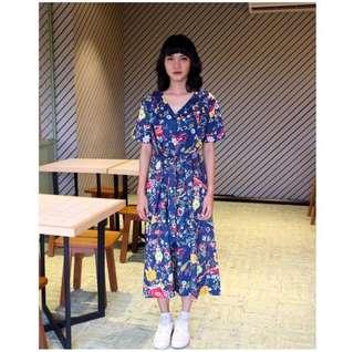 TricknTricky Catelia Dress