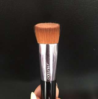 Authentic Shiseido Foundation Brush