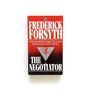 The Negotiator (Frederick Forsyth)