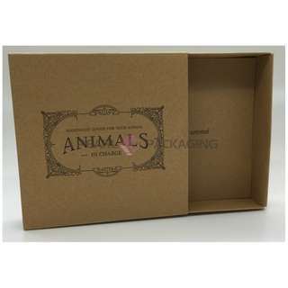 Packaging Printing and Delivery