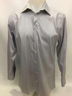 Jones New York Modern Fit Shirt Mens Size 15.5