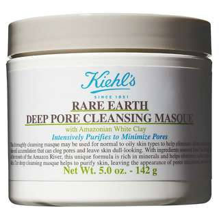 Rare Earth Deep Pore Cleansing Masque (142g)