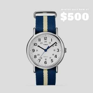 TIMEX watch手錶