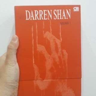 Darren Shan - Koleksi 1