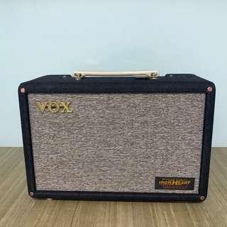 Vox Pathfinder 10W Amp (Denim Limited Edition) - Last Price!