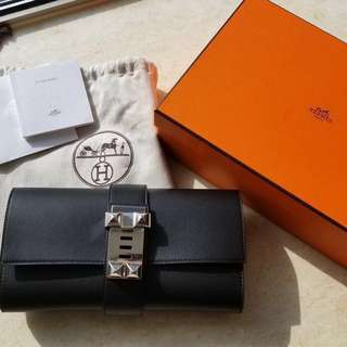 Hermès Medor Clutch 23