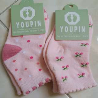 Baby Socks 0 to 6