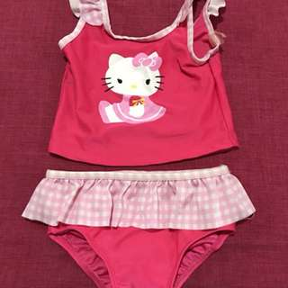 Hello Kitty Bikini (kids)