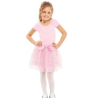 Dream Dazzlers pink sparkle tutu