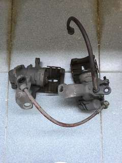 Civic FD Rear Brake Caliper