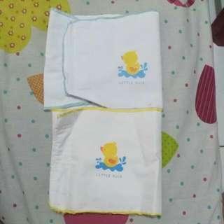 Bedong Bayi Instan (Take All)