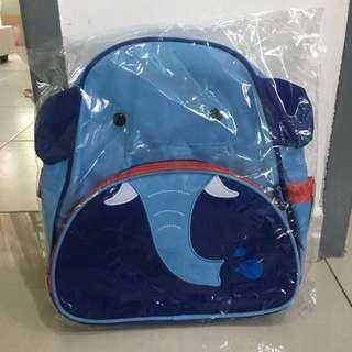 Kids Backpack (Elephant)