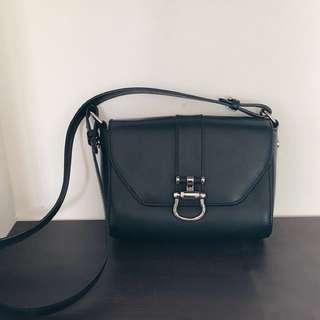 Kookai leather bag