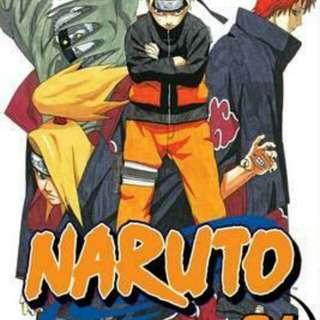 Naruto, Vol. 31  PaperbackNarutoEnglish  By (author)Masashi Kishimoto