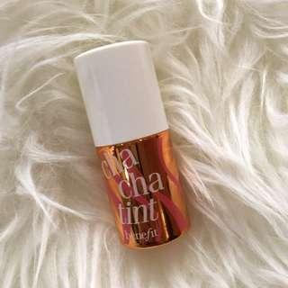 Benefit Cha-Cha Tint (Full Size)