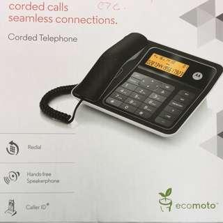 Motorola Corded CT330 model
