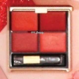 ❗️FREE NM❗️The History of Whoo Gongjinhyang Mi Luxury Lipstick Palette