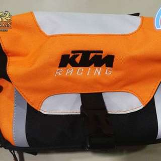 Waist biker bag water proof