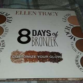 Ellen Tracy Bronzer