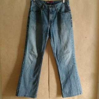 Celana jeans pria Gabrielle