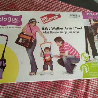 Baby Walker Assist Tool