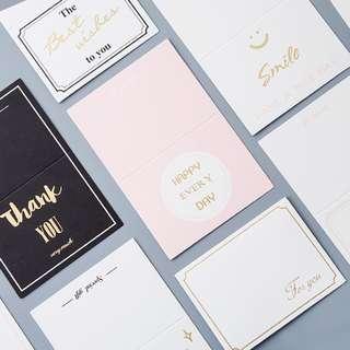 Greeting Card [PO]