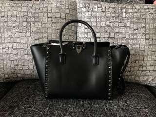 Valentino Rockstud Small Handbag