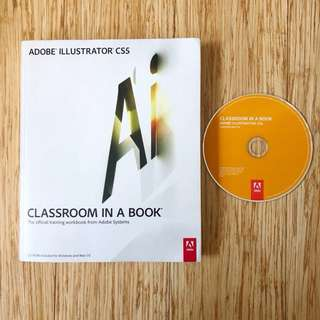 Adobe Illustrator CS5 Classroom in a book