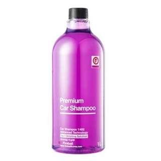 Fireball Premium Car Shampoo PH - Neutral