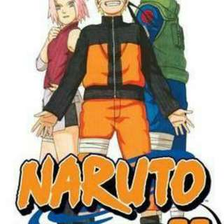 Naruto, Vol. 28   Paperback Naruto English  By (author)  Masashi Kishimoto