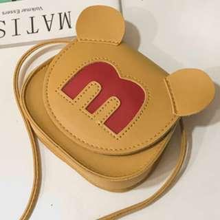 Hey Mickey Mini Kids bag
