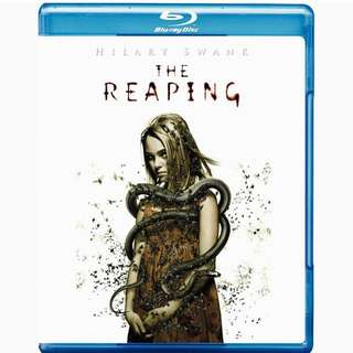 The Reaping (Blu Ray)