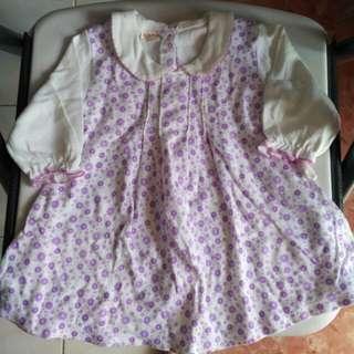 dress ungu bunga2