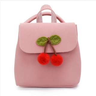 Cherry Berry Mini Kids Bag