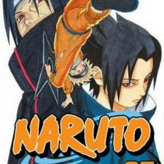 Naruto, Vol. 25  PaperbackNarutoEnglish  By (author)Masashi Kishimoto