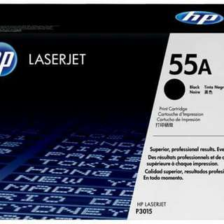 Hp 16A and 55A toner cartridge