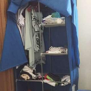 Wardrobe (lemari Baju)