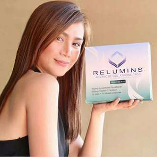 Relumins Advanced Glutathione 1400mg